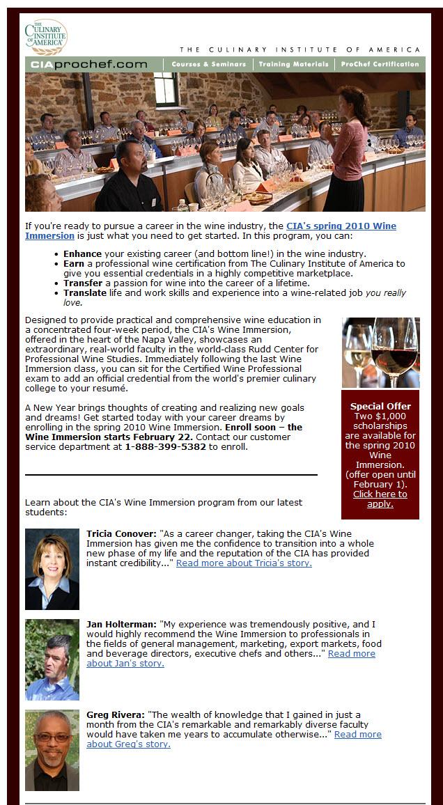 Cia profile wine immersion cropped tricia jan2010