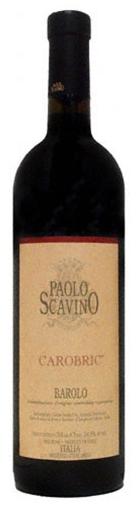 Paolo Scavino barolo 1997