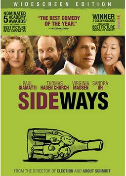 Sideways Movie